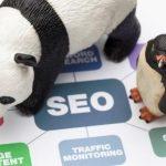 Google Panda ve Penguen Algoritmaları