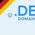 DE Uzantılı Almanya Domainlerinin Yükselişi