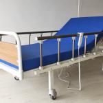 Rahat Ve Sağlıklı Hasta Yatakları