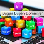 25 Eylül 2020 Düşecek Domainler
