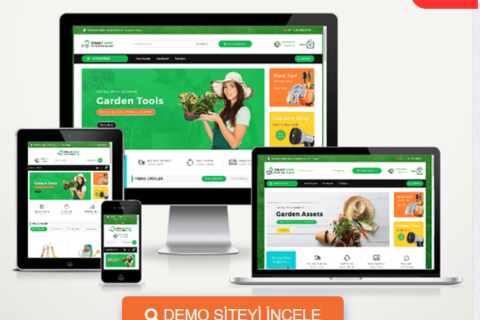 En İyi Hazır Web Sitesi Hizmetleri