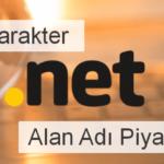 4 Karakter .NET Alan Adlarını Güncel Piyasa Durumları 2019