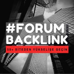 Forum Backlink